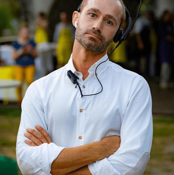 На 41-м году жизни погиб актер и хореограф Максим Парфенов