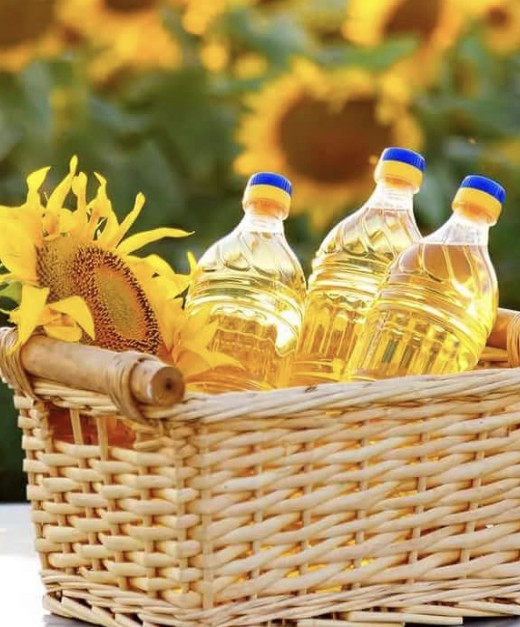 Производство растительного масла на Ставрополье выросло почти на 30%