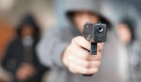 Правоохранители Новоалександровска ищут убийцу фермера