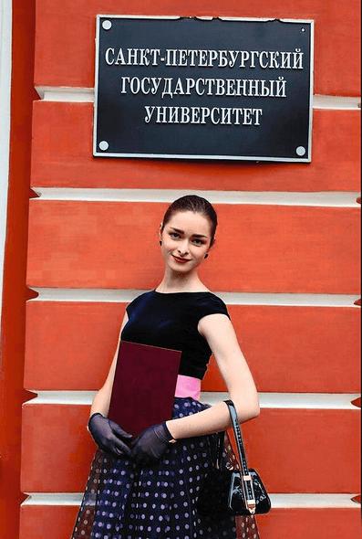 По версии адвоката семьи Ещенко историк Соколов изменял аспирантке