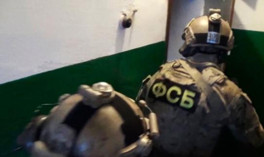 В Хабаровске был предотвращен теракт