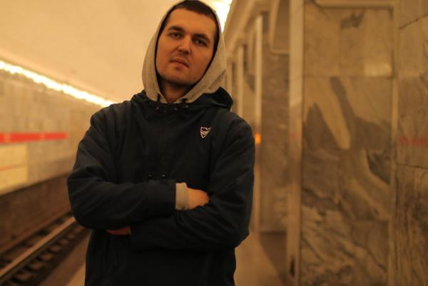 Тело убитого украинского рэпера Энди Картрайта нашли в Санкт – Петербурге