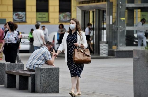 Собянин назвал хорошей ситуацию с коронавирусом в Москве