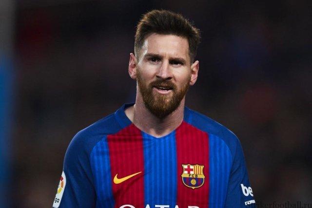 Месси направил «Барселоне» письмо с просьбой расторгнуть контракт