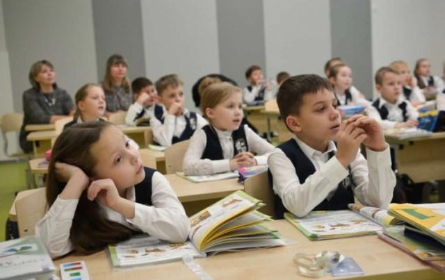 Владимир Путин: учебный год точно начнётся 1 сентября