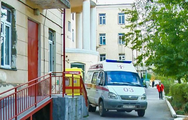 В Дагестане с отравлением госпитализировали 42 ребенка. И их число только растет