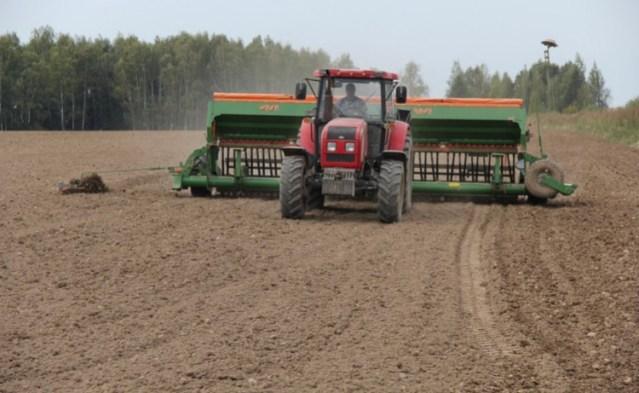 Засуха не дала аграриям Ставрополья вовремя приступить к севу