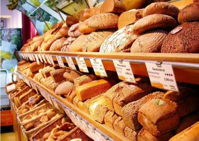 Россияне стали чаще покупать хлеб в 2020 году