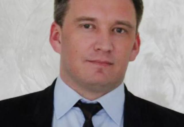 Заместителя мэра Невинномысска Олега Бондаренко поймали на взятке в полмиллиона