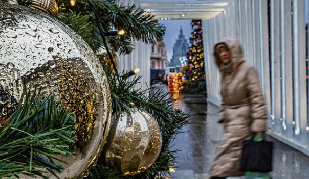 Госдума не поддержала идею сделать 31 декабря выходным днем