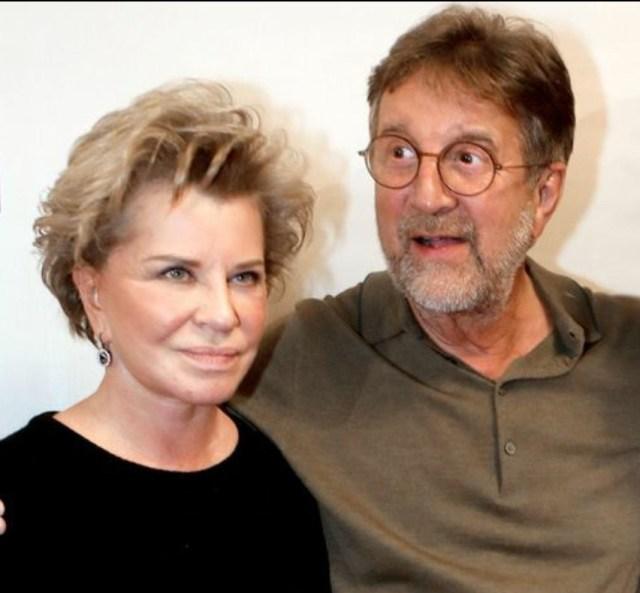 Жена Леонида Ярмольника госпитализирована с двусторонней пневмонией