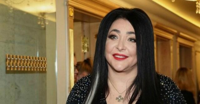 Певица Лолита подвергла критике новогодние телепередачи