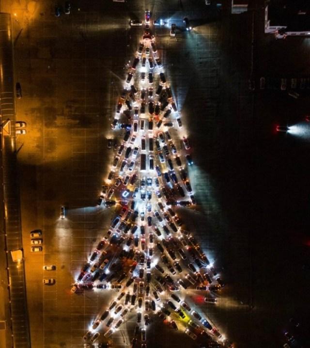 «Автоелку» собираются создать в Ставрополе
