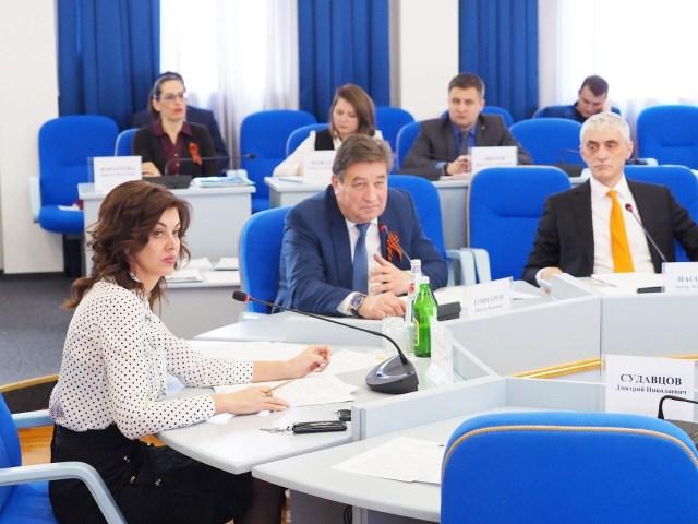 Работа по совершенствованию регионального законодательства проведена на Ставрополье