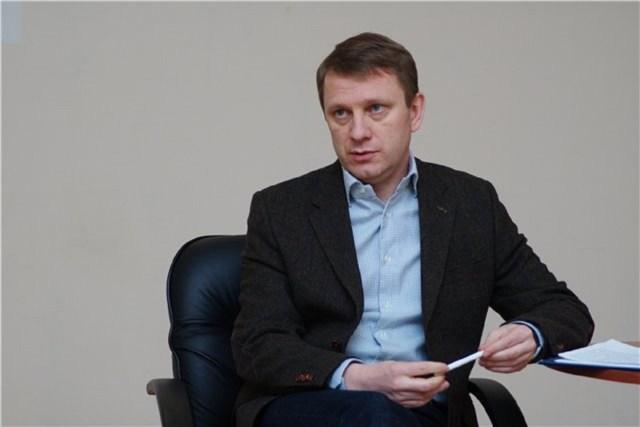 Пост гендиректора Росгосцирка покинул Владимир Шемякин