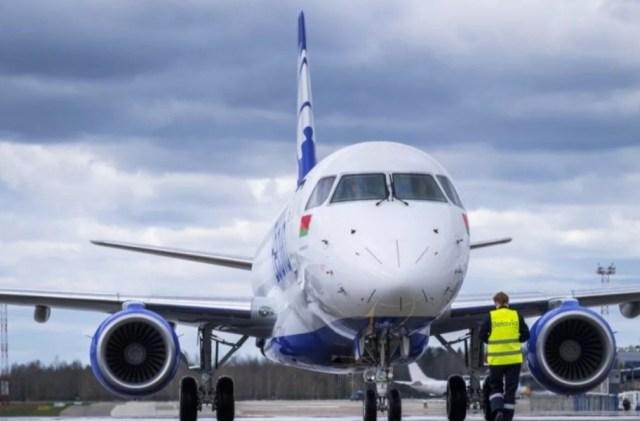 Россия приостанавливает авиасообщение с Англией
