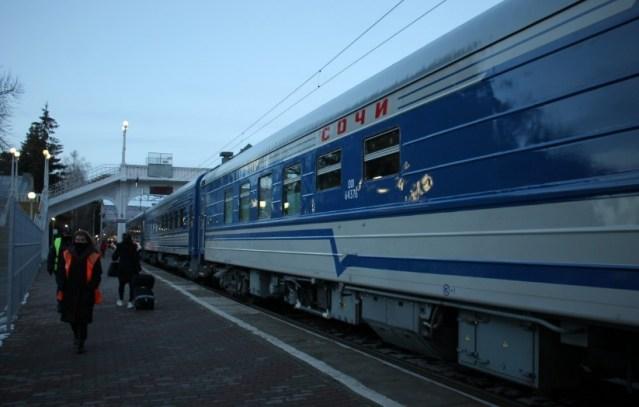 Из Кисловодска в Абхазию смогут отправиться ставропольчане