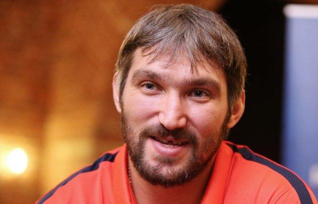 За вечеринку наказали хоккеиста Александра Овечкина