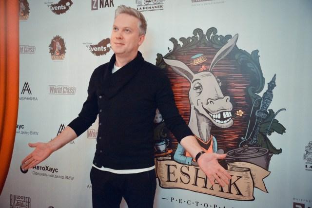 Сергей Светлаков закрыл свой ресторан в Екатеринбурге