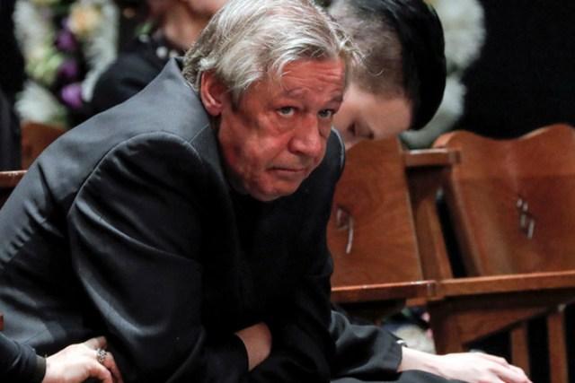 Чтецом в православном храме может стать Михаил Ефремов