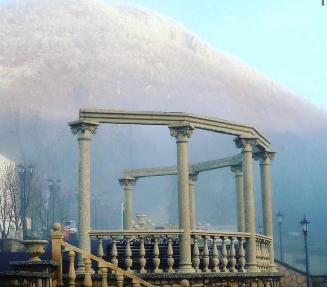 Подземный санаторий планируют построить на Ставрополье