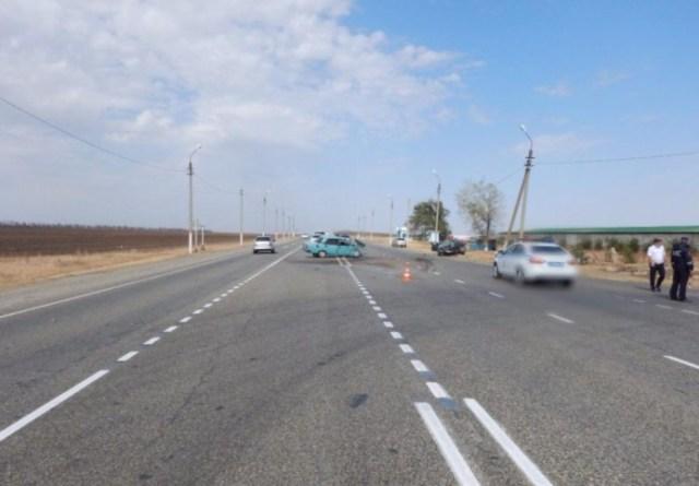 Дело с пострадавшими при ДТП полицейскими раскрыто на Ставрополье