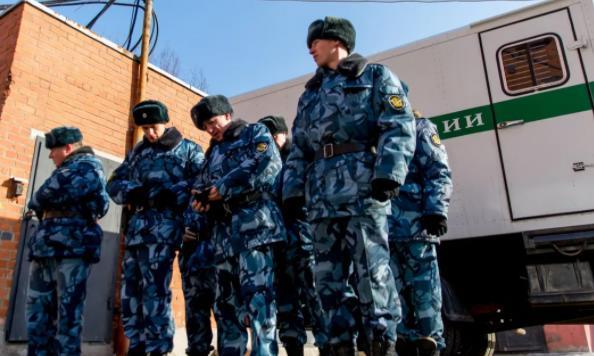 ФСИН срочно закупает патроны для крупнокалиберных пулемётов и боевые гранаты