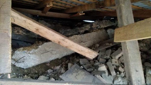 На обрушившемся складе на Ставрополье найдено тело второго погибшего