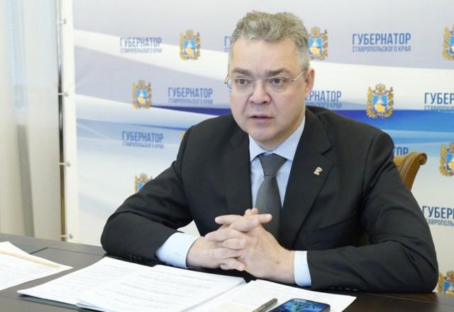 «Ковидные» ограничения на Ставрополье продлятся до конца апреля