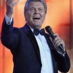 Лев Лещенко приедет на Солдатский конверт в Ставрополь