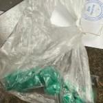 Пятигорские полицейские обнаружили наркотики у уличного хулигана