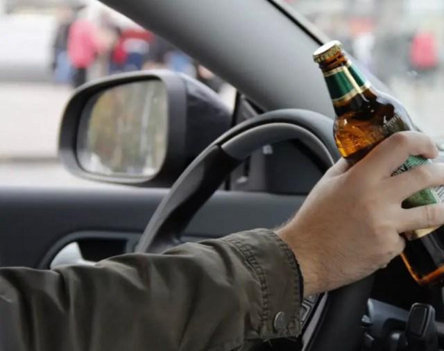 Житель Ставрополья попал под следствие из-за пьяной езды