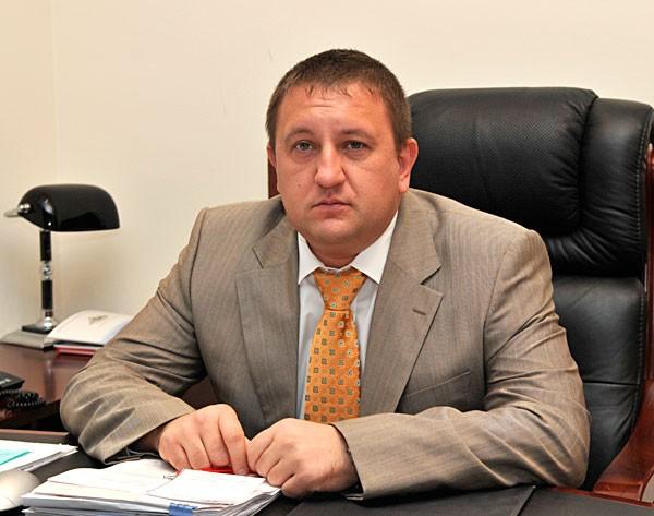 Бывшего директора «Ставрополькрайводоканала» назначили замом мэра Кисловодска