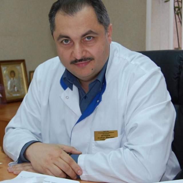 После служебной проверки уволен главврач больницы в Георгиевске
