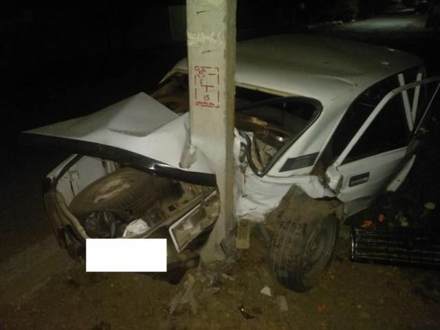 Невинномысские медики борются за жизнь водителя-бесправника