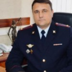 Замначальника УГИБДД Ставрополья задержали в Москве