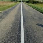 В Грачевском округе расширят дорогу после резонансного ДТП