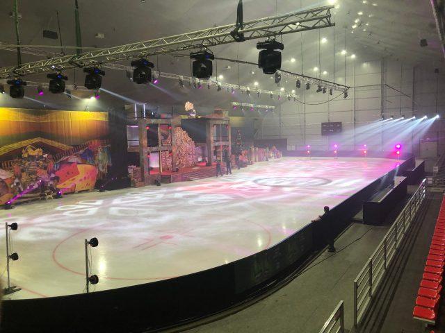 Ледовый комплекс Ильи Авербуха открылся в Ессентуках