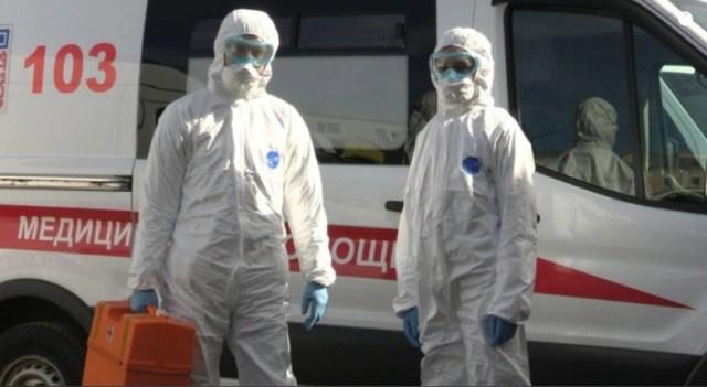 В Петербурге несколько привитых умерли от коронавируса