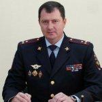 Главу краевого управления ГИБДД задержали на Ставрополье