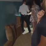 Женщины устроили драку в одном из подъездов многоэтажки в Невинномысске
