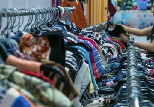 В Кисловодске задержали похитителя одежды