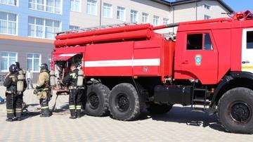 Мужчина погиб при пожаре в Кисловодске