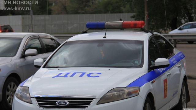 Автовладелица сбила пешехода в Невинномысске и сбежала