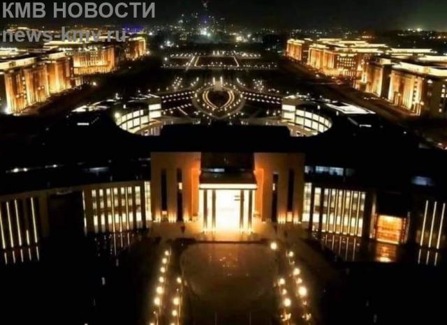 Египет проводит конкурс по выбору названия для новой столицы