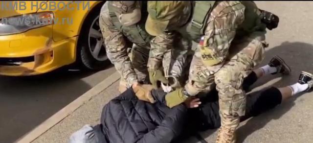 ФСБ предотвратила в Ставропольском крае теракт