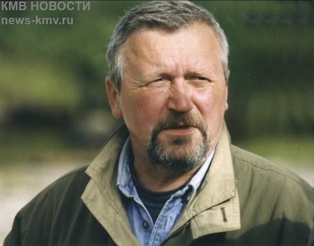Умер режиссёр «Особенностей национальной охоты» Александр Рогожкин
