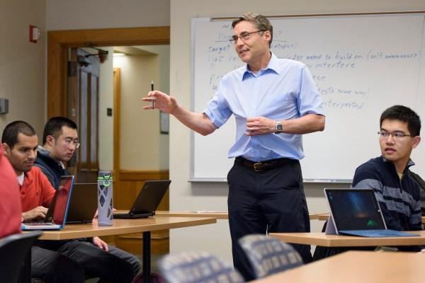 Stanford Faculty Earn Grants Improve Undergraduate Stem