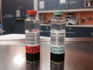Blutkulturflaschen