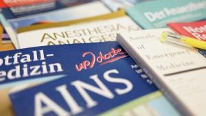 Journals-Notfallmedizin